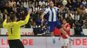 FC Porto vence clássico de forma categórica