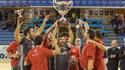 Benfica conquista Taça Intercontinental