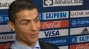 Renato Gaúcho tanto 'provocou' que Ronaldo teve mesmo de reagir