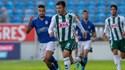 Feirense-V. Setúbal, 1-0