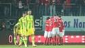 Tondela-Benfica, 0-4 (2.ª parte)