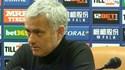 Mourinho e o cântico dos jogadores do City que abriu nova polémica