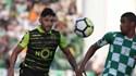 Argentinos garantem que Alan Ruiz já pediu ao Sporting para sair
