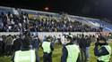 SAD quer explicações para o adiamento do Estoril-FC Porto