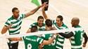 Sporting desconfia da classificação do Vitória de Guimarães