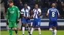 FC Porto-Tondela, 1-0