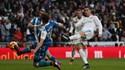 Cristiano Ronaldo volta aos golos e Real Madrid 'atropela' o Deportivo