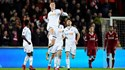 Swansea de Carlos Carvalhal vence o Liverpool