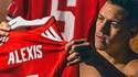 Nem dois dos melhores salários da Premier League chegam aos calcanhares de Alexis Sánchez