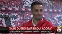 «Benfica é um clube fantástico, com adeptos apaixonantes»