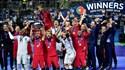 Sabe quanto ganhou cada campeão europeu de futsal?