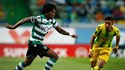 Tondela-Sporting, 0-0 (1.ª parte)