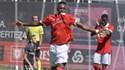 Pérolas do Benfica em destaque na EFE