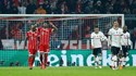 Bayern Munique goleia Besiktas e 'arruma' questão na primeira mão