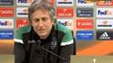 Jorge Jesus: «Claro que fui feliz no Benfica»