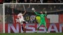 Gigante De Gea adia questão para Old Trafford