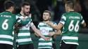 Os possíveis adversários do Sporting nos 'oitavos' da Liga Europa