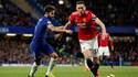 Manchester United-Chelsea: Espetáculo em Old Trafford