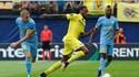 Villarreal quer rescindir com Rúben Semedo