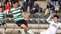 Sporting ganha em Guimarães nos descontos
