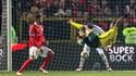 P. Ferreira-Benfica, 1-0 (2.ª parte)