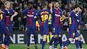 Girona atreveu-se a marcar primeiro mas Barcelona arrasou no Campo Nou