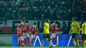 P. Ferreira-Benfica, 1-3