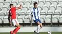 Benfica vence clássico no Porto com reviravolta na segunda parte (1-2)