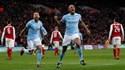 Manchester City conquista Taça da Liga Inglesa