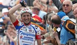 Davide Rebellin negou ter acusado positivo no controlo antidoping