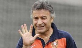 Agostinho Oliveira assume direção do futebol jovem