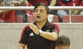 Paulo Fernandes: «Benfica tem de se assumir como principal candidato»