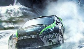 Dirt 3 no top dos simuladores