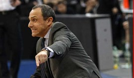 Ettore Messina vai ser adjunto dos Lakers