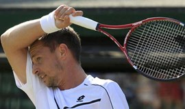 Tomic elimina Robin Soderling