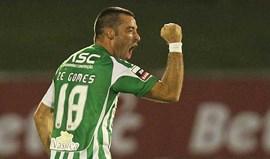 Zé Gomes: «Sabemos do nosso valor»