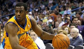 Chris Paul perto dos Lakers