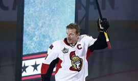NHL: Alfredsson vence primeiro round no All-Star