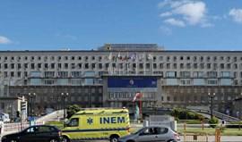 Hospital Santa Maria em dificuldades