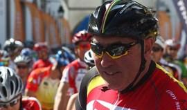 Eddy Merckx competiu com problema cardíaco