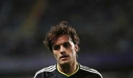 Pedro León vai ficar mais uma temporada no Getafe