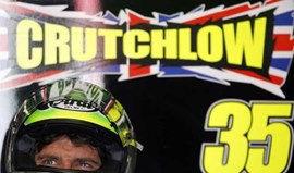 Cal Crutchlow e Ducati em negociações avançadas