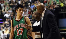 Jeremy Lin confirmado nos Houston Rockets