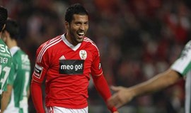 Garay assume o comando