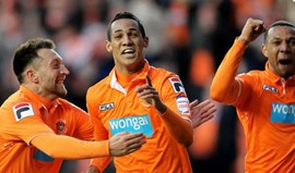 Manchester United atento a Tom Ince