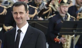 Assad tenta fim da guerra civil