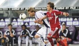 Lucas Biglia volta ao radar do Arsenal