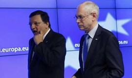 Orçamento da UE volta à discussão