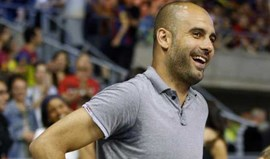Coldplay inspiram carreira de Guardiola