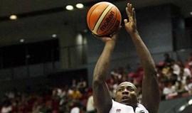 Angola, Cabo Verde e Moçambique juntos no Afrobasket